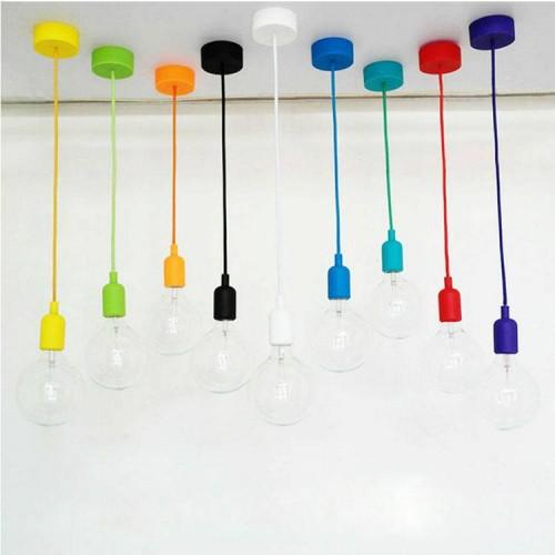 1201 Подвесной светильник в ассортименте