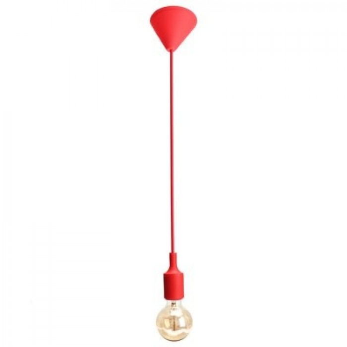 2Подвесной одиночный светильник 1201