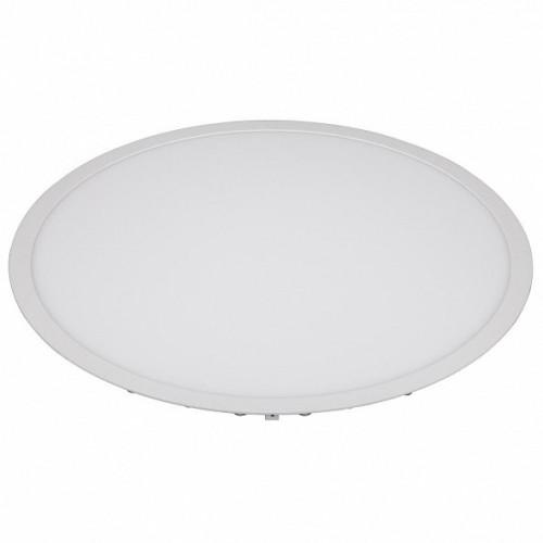 020437 DL-600A-48W White Встраиваемый светильник Arlight