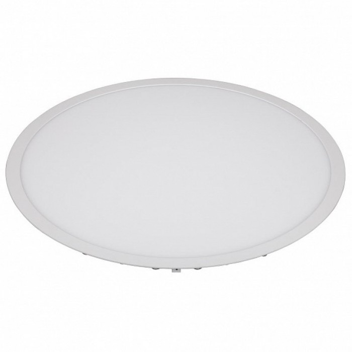 1Светильник 020437 DL-600A-48W White Arlight круглой формы
