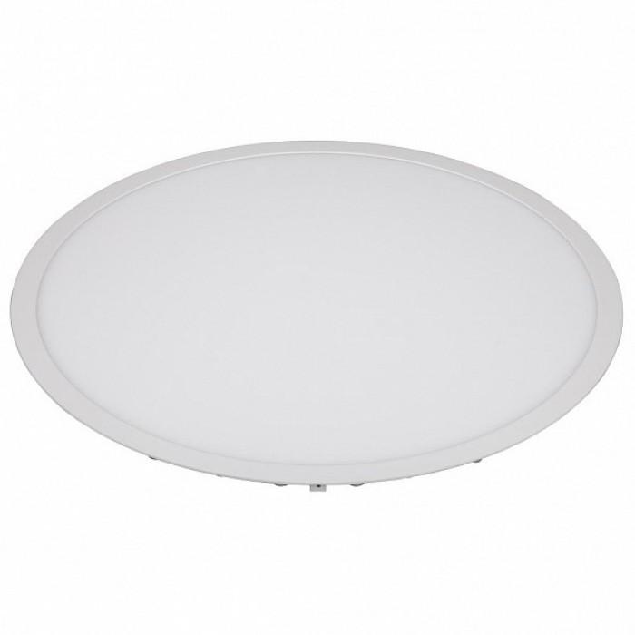 1 020437 DL-600A-48W White Встраиваемый светильник Arlight