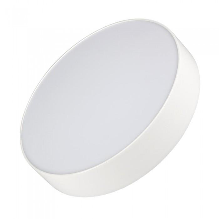 1Светильник 021777 SP-RONDO-175A-16W Day White Arlight круглой формы