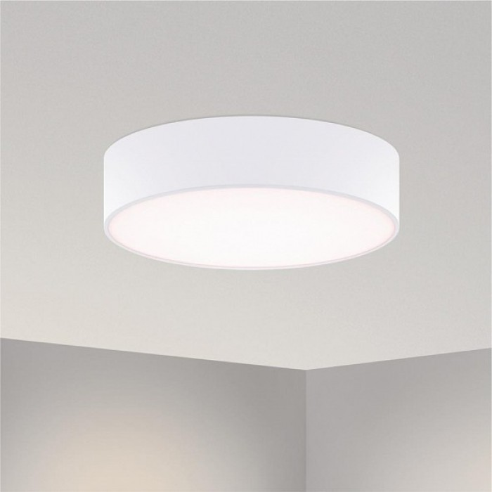 1Светильник 022103 SP-TOR-TB400SW-25W Warm White Arlight круглой формы