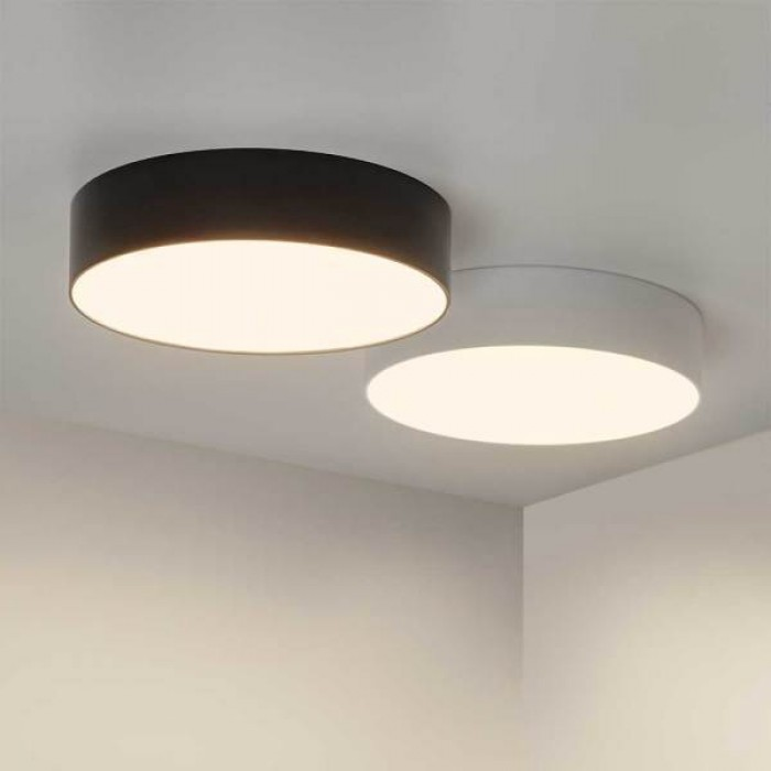 2Светильник 022233 SP-RONDO-250A-30W Warm White Arlight круглой формы