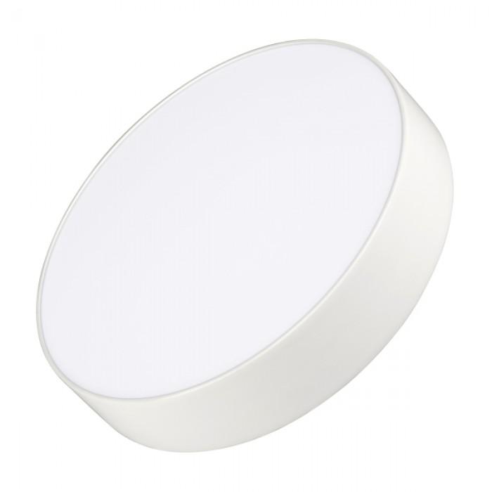 1Светильник 022233 SP-RONDO-250A-30W Warm White Arlight круглой формы
