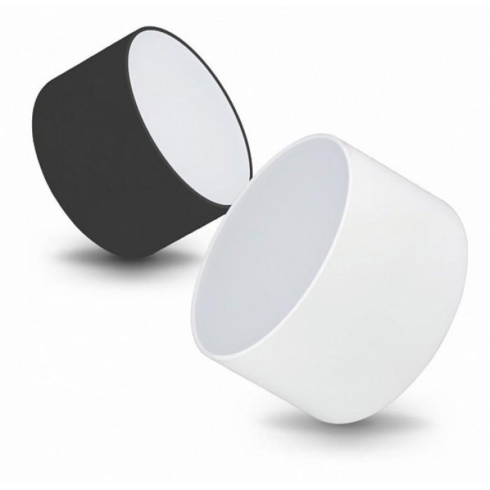 1Светильник 022234 SP-RONDO-90A-8W Day White Arlight круглой формы