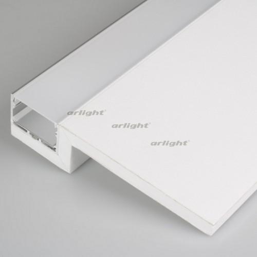 Гипсокартонный Модуль ARL-LINE-EDGE-50-2000 (ГКЛ 12.5мм) (arlight, -)
