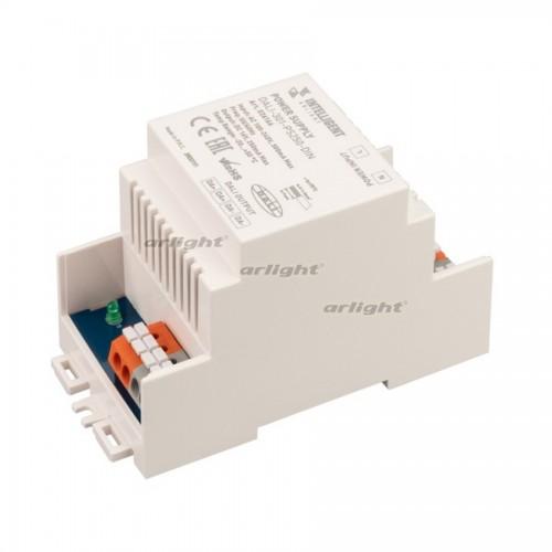 INTELLIGENT ARLIGHT Блок питания шины DALI-301-PS250-DIN (230V, 250mA) (INTELLIGENT ARLIGHT, DIN-рей