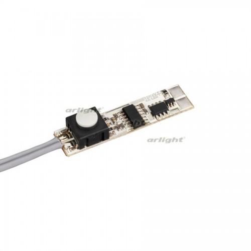 Микровыключатель 12V для PDS с проводом 1.5м (arlight, Открытый)