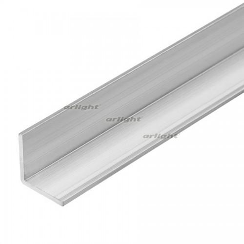 Уголок ARH-W15x15x1.5-2000 (arlight, Алюминий)