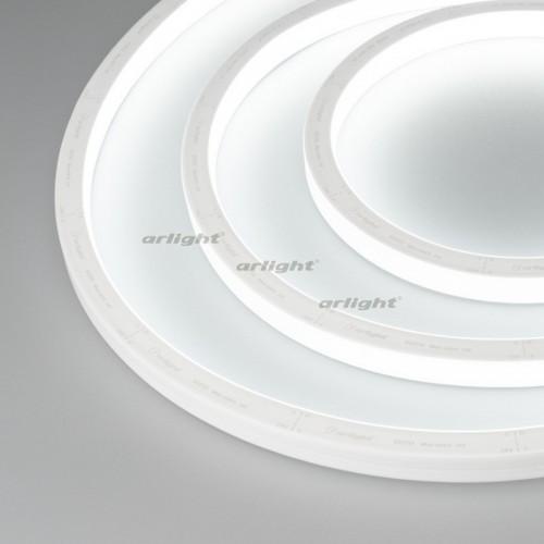 Герметичная лента AQUA-5000S-TOP-2835-120-24V White (16.5х16.5mm, 10W, IP68) (arlight, -)