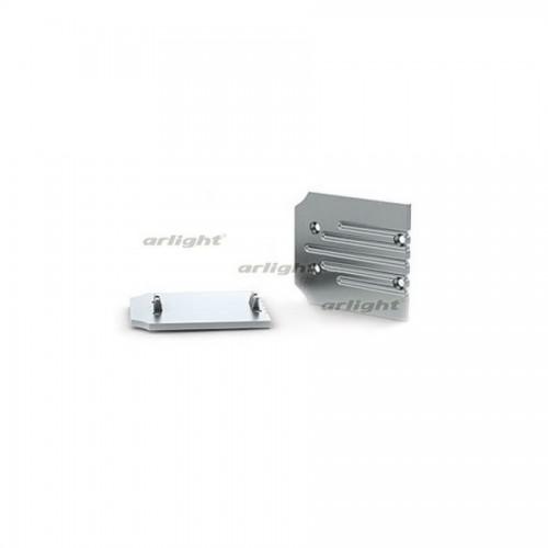Заглушка ALU-BASE-PW35D-R/L правая/левая (arlight, Металл)