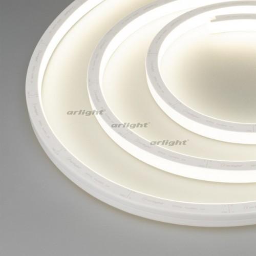 Герметичная лента AQUA-5000S-TOP-2835-120-24V Day (16.5х16.5mm, 10W, IP68) (arlight, -)