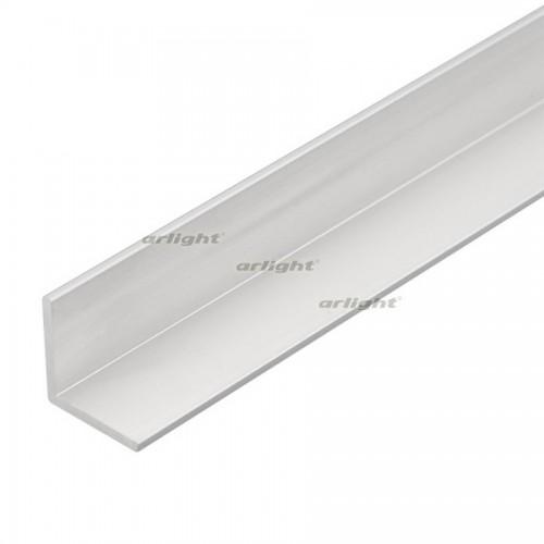 Уголок ARH-W15x15x1.5-2000 ANOD (arlight, Алюминий)