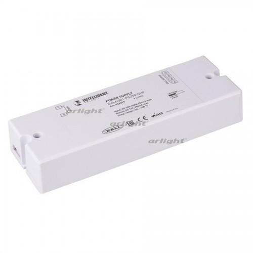 INTELLIGENT ARLIGHT Блок питания шины DALI-301-PS250-SUF (230V, 250mA) (INTELLIGENT ARLIGHT, Пластик