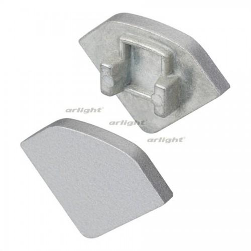 Заглушка ALU-D45 глухая (arlight, Металл)
