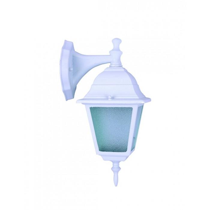 1Настенный уличный светильник A1012AL-1WH