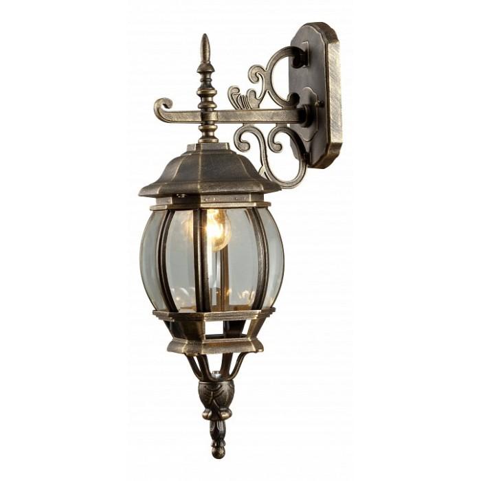 1Уличный светильник A1042AL-1BN Atlanta Arte Lamp