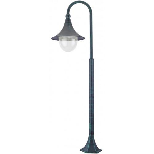 A1086PA-1BG Malaga Наземный высокий светильник Arte Lamp