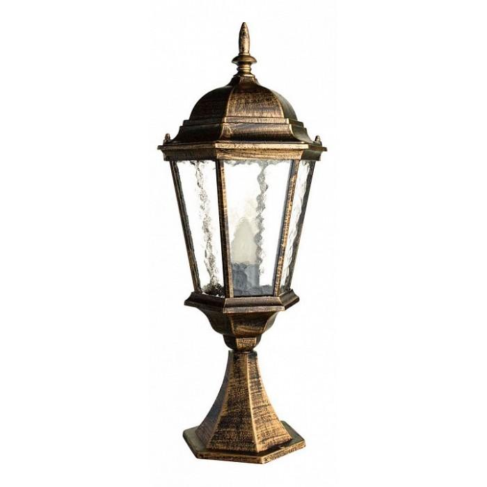 1Уличный светильник A1204FN-1BN Genova Arte Lamp