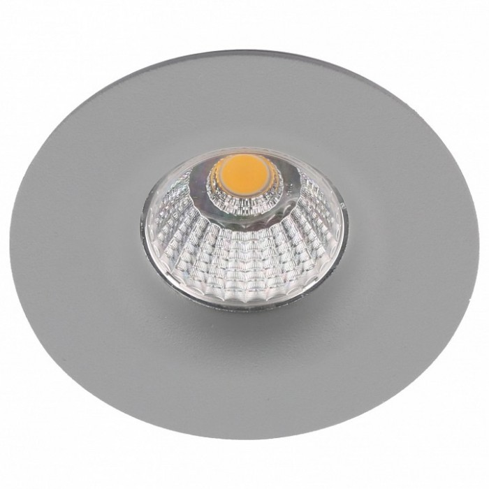 1Встраиваемый светильник светодиодный A1427PL-1GY Arte Lamp