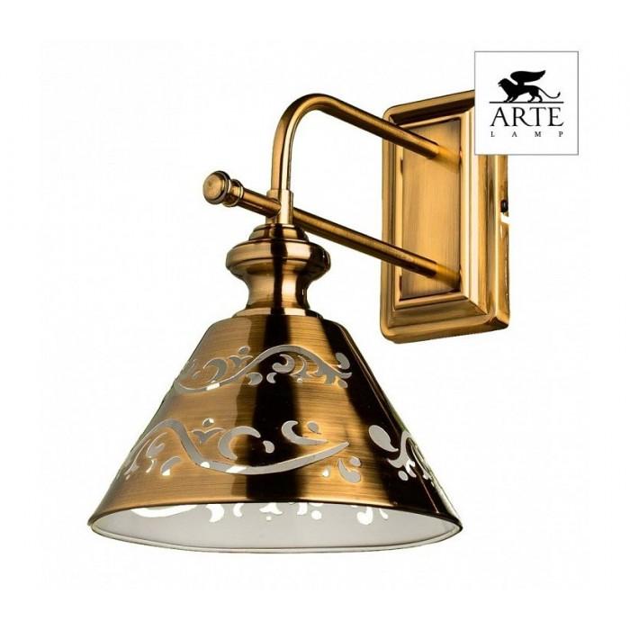 1БРА КАНТРИ A1511AP-1PB Arte Lamp