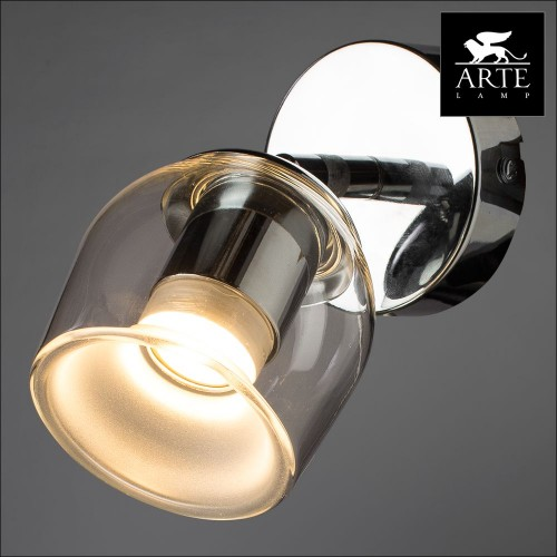 A1558AP-1CC Echeggio ARTE LAMP Спот