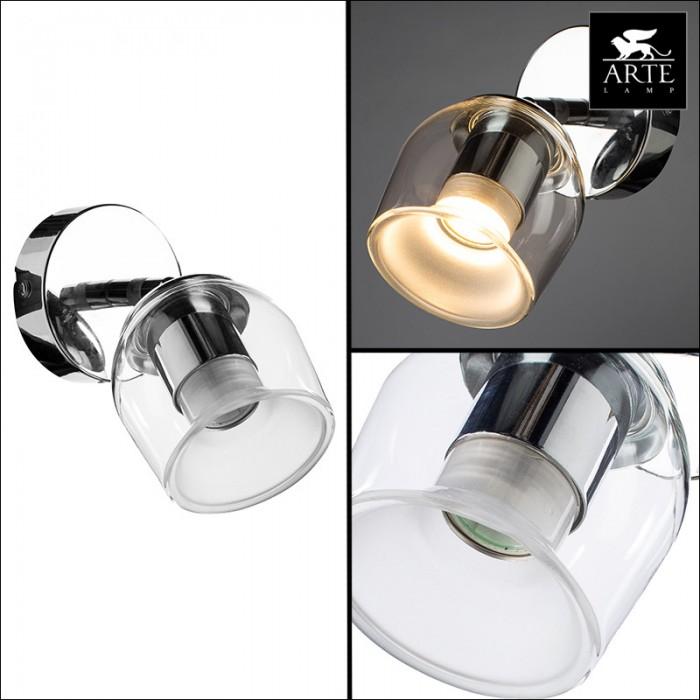 2A1558AP-1CC Arte Lamp - спот