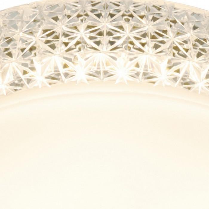 2Потолочный светильник светодиодный A1569PL-1CL Arte Lamp