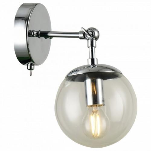 A1664AP-1CC ARTE LAMP Настенный светильник