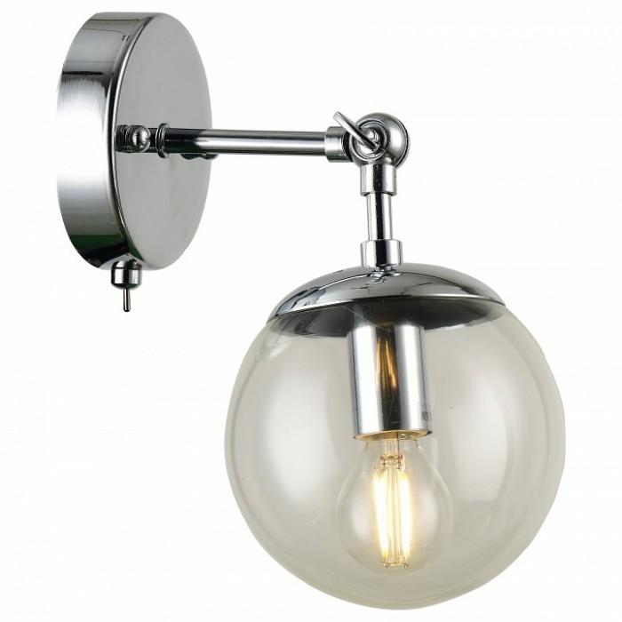 1Светильник бра A1664AP-1CC Arte Lamp