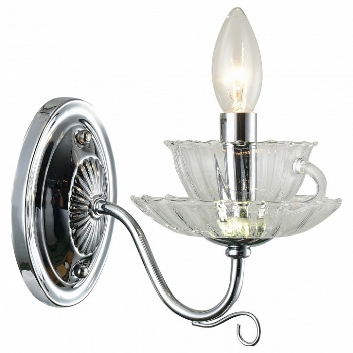 1Светильник бра A1704AP-1CC Arte Lamp