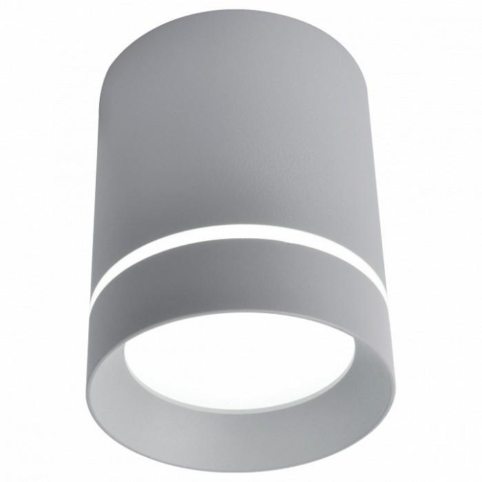 1Накладной светильник A1909PL-1GY Arte Lamp