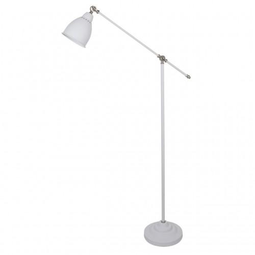 A2054PN-1WH Braccio ARTE LAMP Светильник напольный