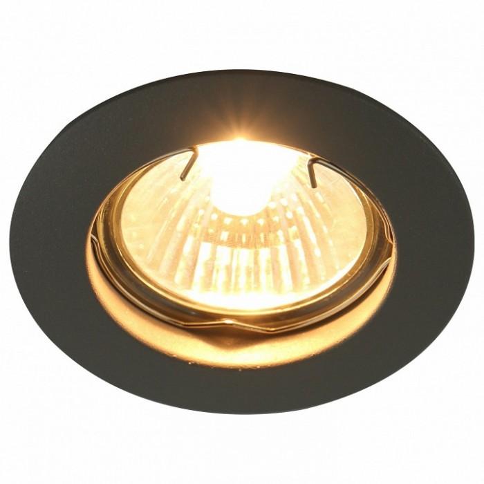 2Встраиваемый светильник A2103PL-1GY Arte Lamp