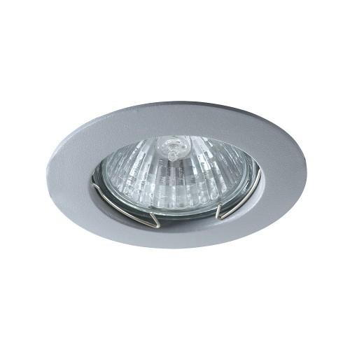 A2103PL-1GY ARTE LAMP Встраиваемый светильник