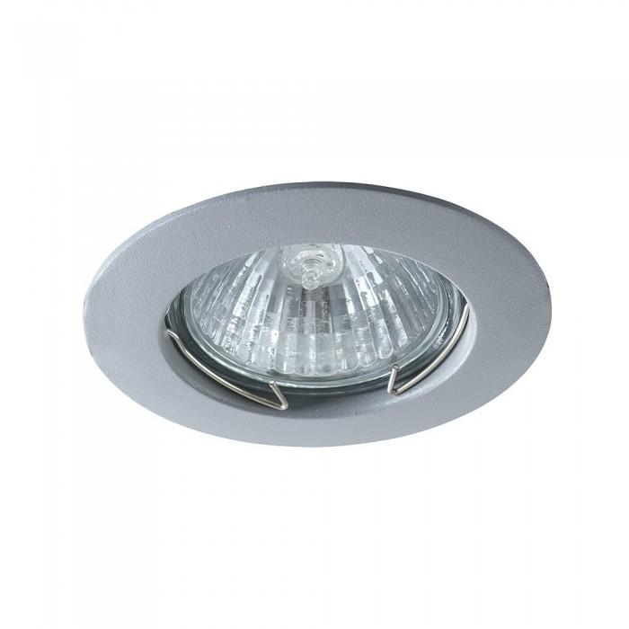 1Встраиваемый светильник A2103PL-1GY Arte Lamp