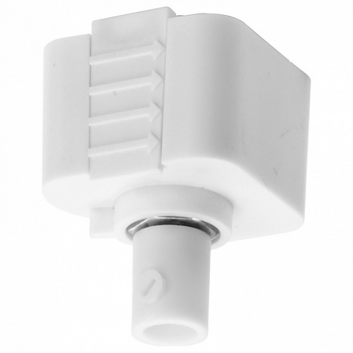 1Адаптер для установки подвесов на шины ARTE LAMP TRACK LIGHTS A240033