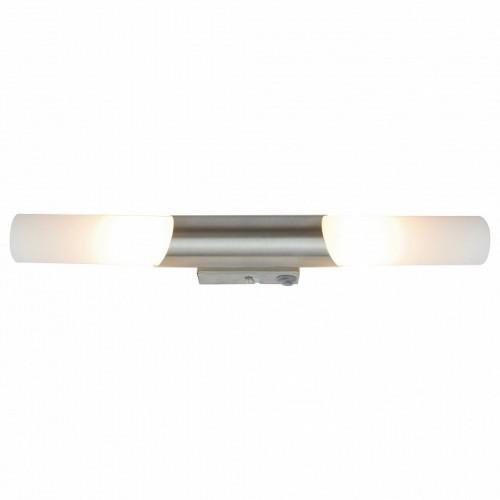 A2470AP-2SS Настенный светильник с выключателем