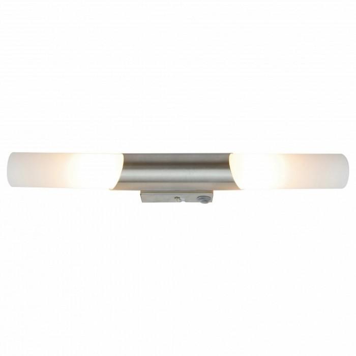 1Подсветка зеркал Arte lamp A2470AP-2SS