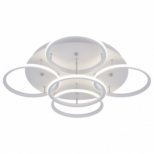 A2500PL-5WH Rapid ARTE LAMP Потолочная люстра
