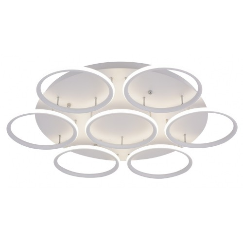 A2500PL-7WH Rapid ARTE LAMP Потолочная люстра