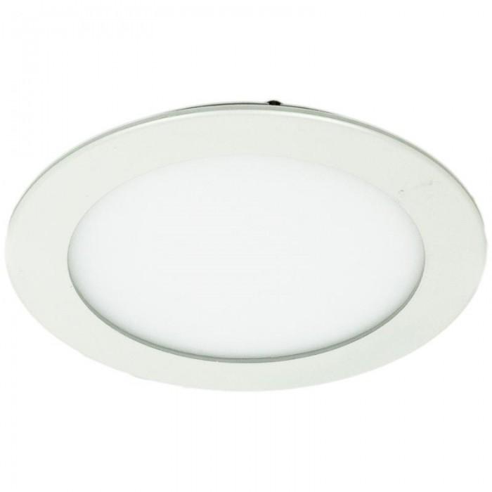 2Встраиваемый светильник A2620PL-1WH Arte Lamp