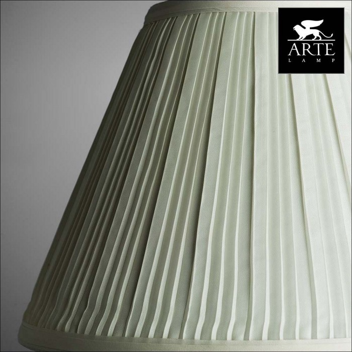 2A2872LT-1SS California ARTE LAMP Настольная лампа