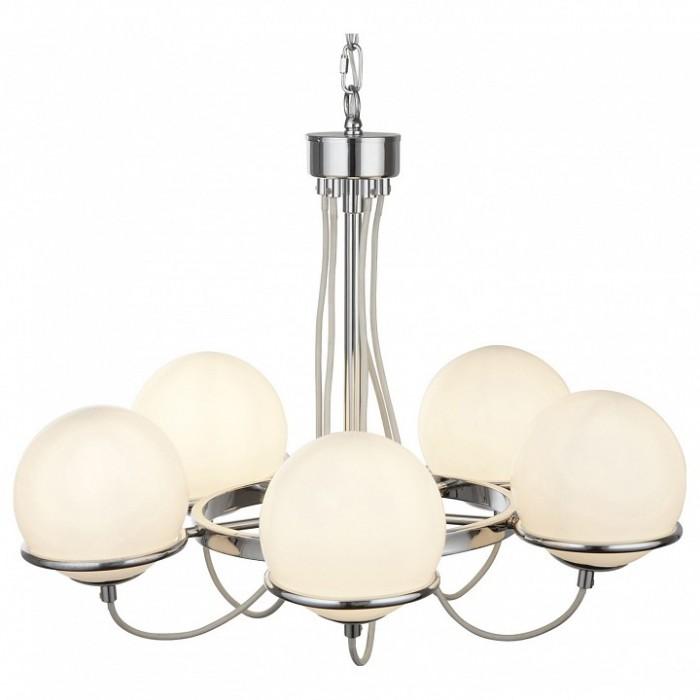 1A2990LM-5CC Bergamo ARTE LAMP Светильник подвесной