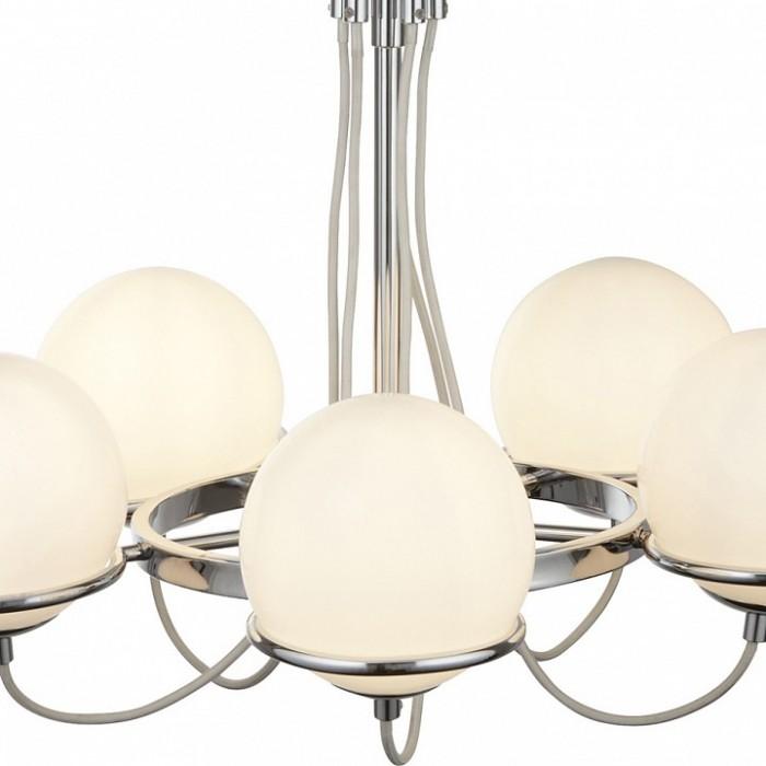 2A2990LM-5CC Bergamo ARTE LAMP Светильник подвесной