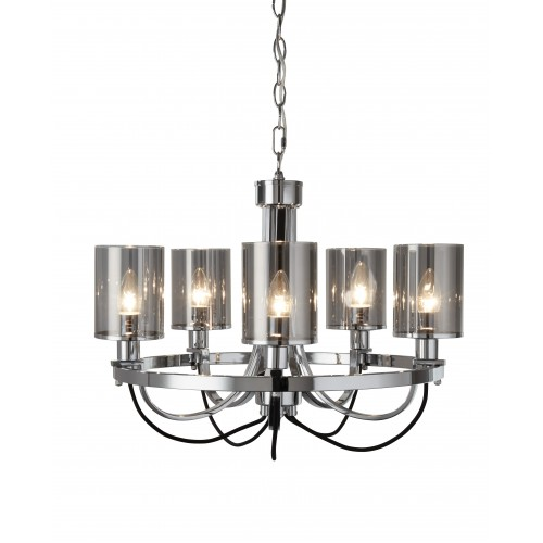 A2995LM-5CC Ombra Arte Lamp Подвесная люстра