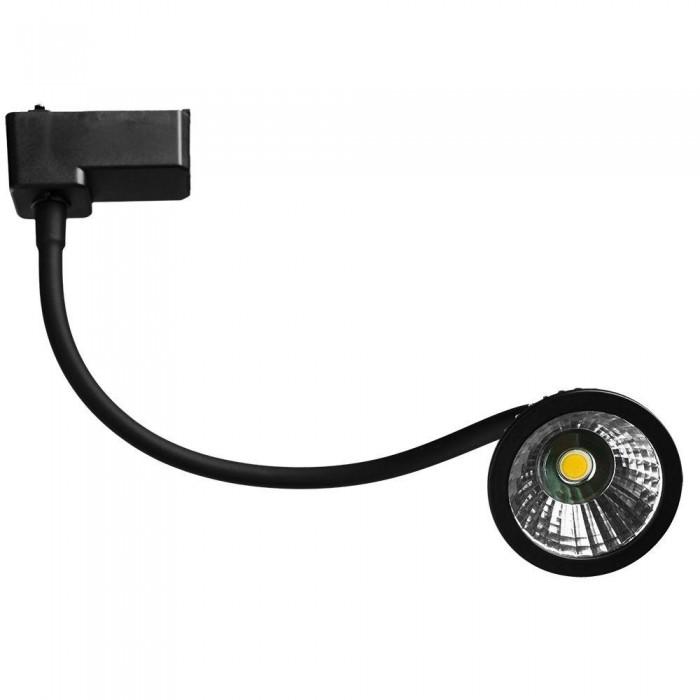 2Трековый светодиодный светильник A4107PL-1BK ARTE LAMP
