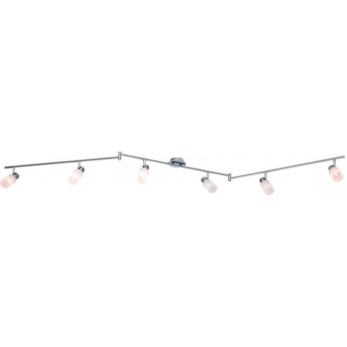 2Спот A4510PL-6SS Cavaletta ARTE LAMP