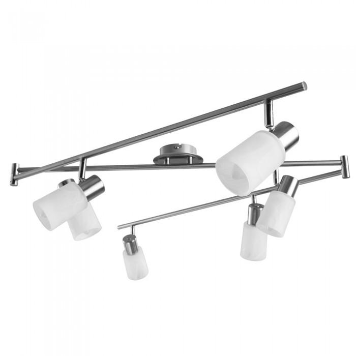 1Спот A4510PL-6SS Cavaletta ARTE LAMP